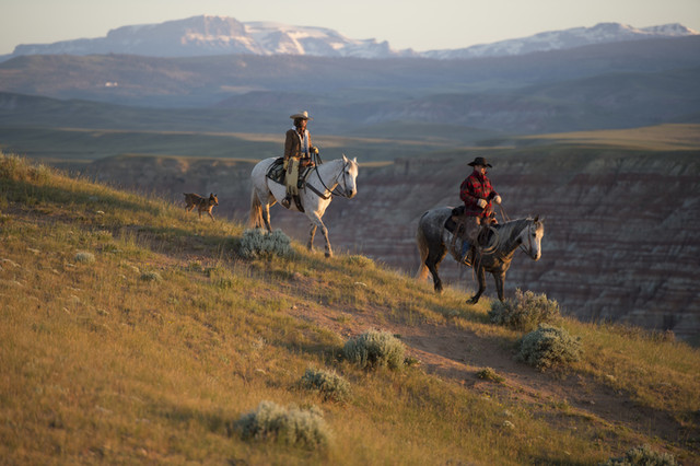 Photo Workshop: Wyoming's Cowboy Country