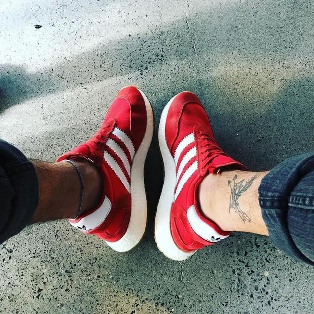 OG inikis. #adidas #iniki