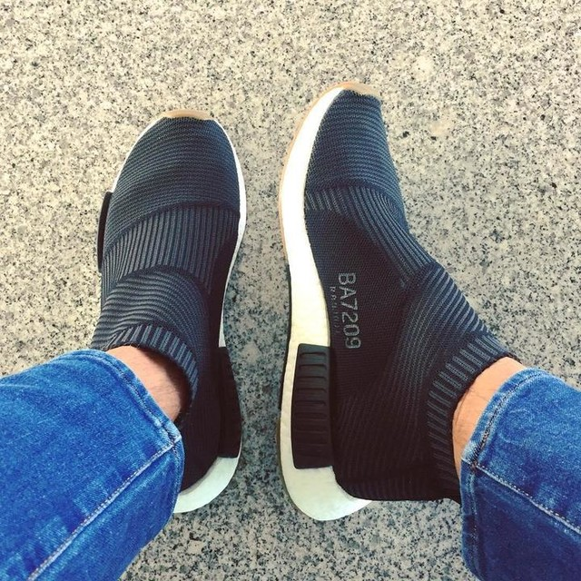 #newsneakers #newshoes #adidas #adidasnmd #nmd ❤️