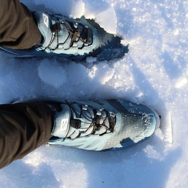SUPERCROSS GTX W - Hiking Shoes - Shoes