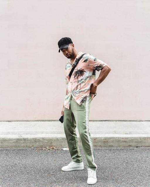 asos_luce - Luau Hawaiian Shirt