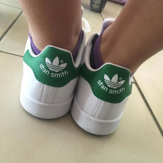 Stan Smith💚Adidas Originals #stansmith #adidas #originals #adidasoriginals #adidasstansmith #green #shoes #addict #adidascy #adidasgr #shoestobehappy #shoesoftheday #sotd #motd #potd #cool #coolshoes #trendy #style #adidasstyle