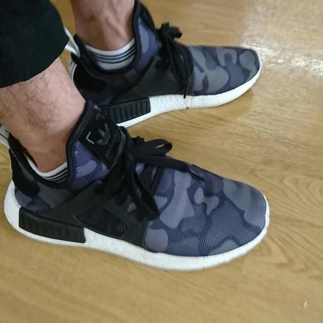 nmd xr1 #adidas #adidasoriginals #nmd #nmdxr1 #sneaker #sneakers #shoes #kicks #shoestagram #kickstagram #instagood #instalike #アディダス #アディダスオリジナルス #スニーカー #シューズ #キックス #ファッション #靴 #足元倶楽部 #ashimotoclub