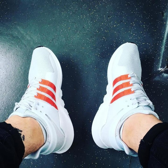 My new Pair of shoes 😍 my First Adidas Equipment. - - #adidas #equipment #adidaseqt #eqt #shoes #sneaker #sneakers #newshoes #sneakerlove #sneakerheads #berlin #nice #picoftheday #potd #instagood #instapic