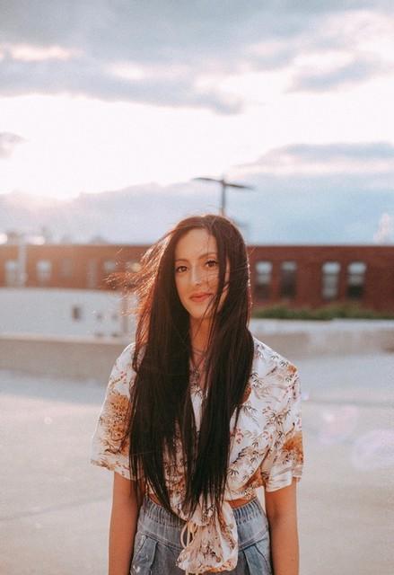 Sarah DiModugno - Sumatra Hemd
