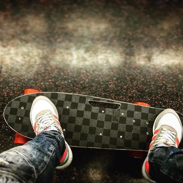 #adidas #iniki #runner #checker #board #shoebarr